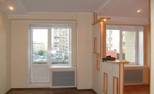 как согласовать перепланировку квартиры самостоятельно?