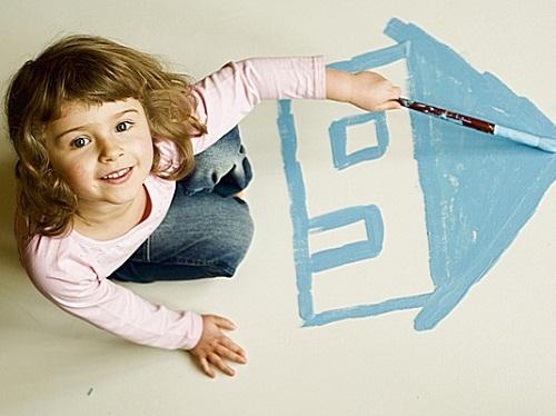 как продать квартиру с долей несовершеннолетнего?