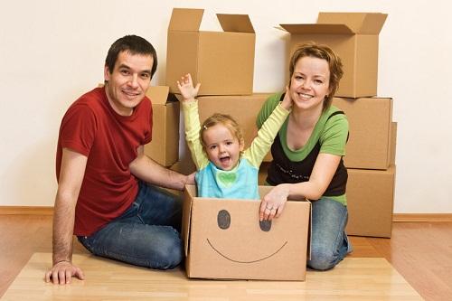 как продать квартиру если прописаны несовершеннолетние дети