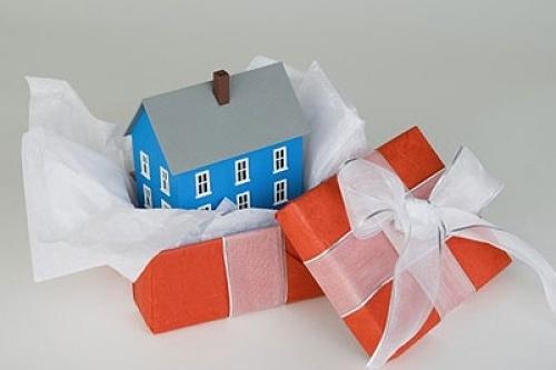 как оформить договор дарения квартиры
