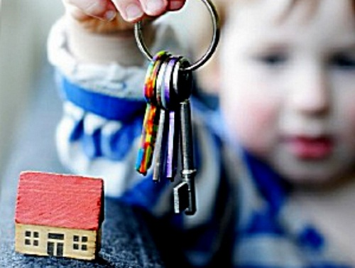 Можно ли продать квартиру купленную на материнский капитал и как продать?