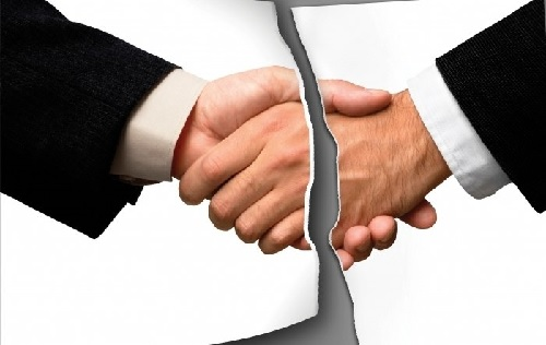 Как можно расторгнуть договор купли продажи после регистрации