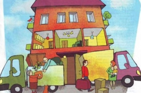 Как разменять неприватизированную квартиру?