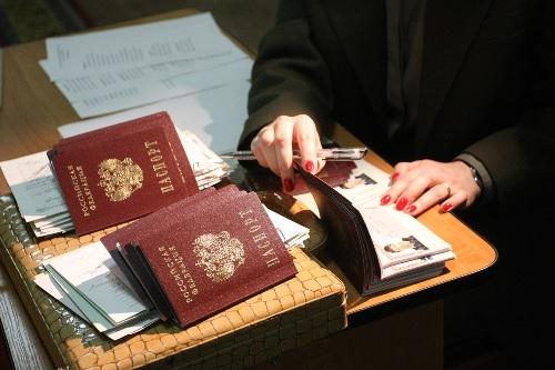 Как сделать временную регистрацию по месту жительства