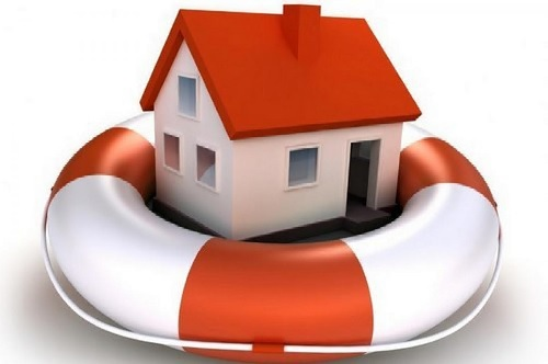 Добровольное страхование жилья в квитанции по оплате услуг что это?