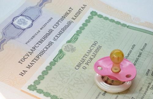 Куда можно вложить средства материнского капитала?