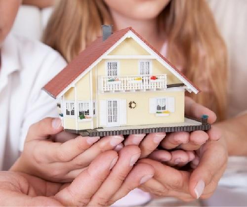 Как взять ипотечный кредит под материнский капитал?