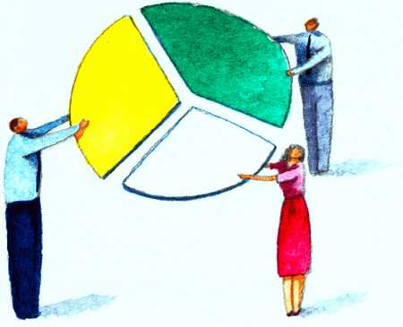 Как отказаться от доли в приватизированной квартире в пользу другого лица