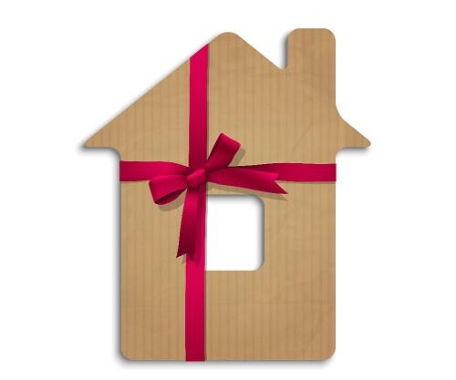 Как оформить договор дарения на долю в квартире?