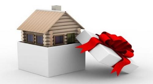 Налоги при дарении квартиры близким родственникам