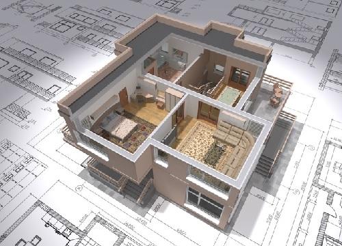 Перепланировка квартиры, что можно делать и чего нельзя делать?