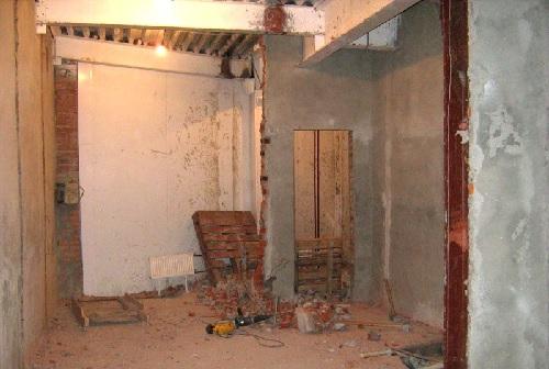 Незаконная перепланировка квартиры ответственность