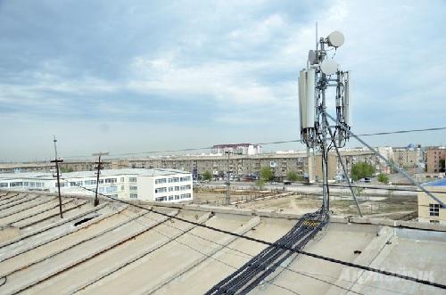 Вышки сотовой связи, есть ли вред для здоровья?