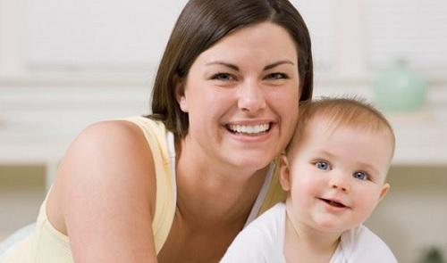 Как прописать новорожденного ребенка по месту прописки матери?