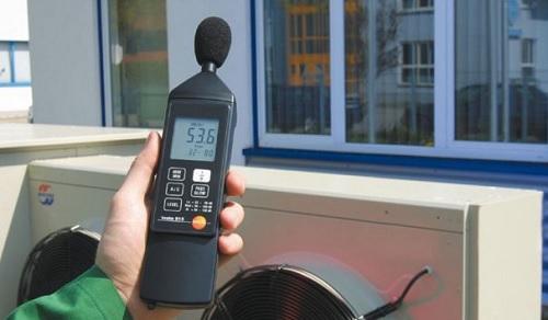Измеряем уровень шума в квартире, норма