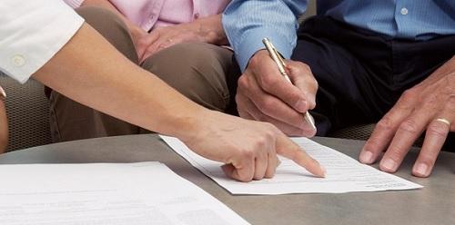 Требования к договору с агентством