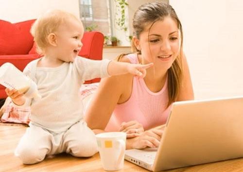 Дают ли женщинам ипотечный кредит в декретном отпуске?