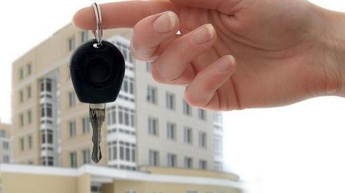 Аренда квартиры с правом дальнейшего выкупа
