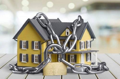 Продажа банком залоговой недвижимости и конфискованного имущества
